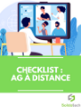 SOLIDATECH - CHECKLIST AG A DISTANCE